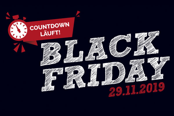 Black Friday @Habitects