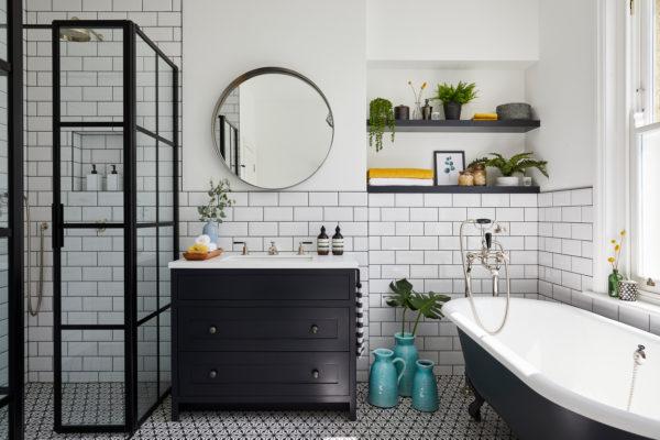 Wie viel kostet ein neues Badezimmer?