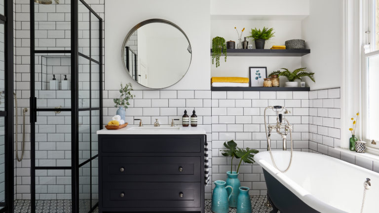 Wie Viel Kostet Ein Neues Badezimmer Ein Rechner Fur Eine Schatzung